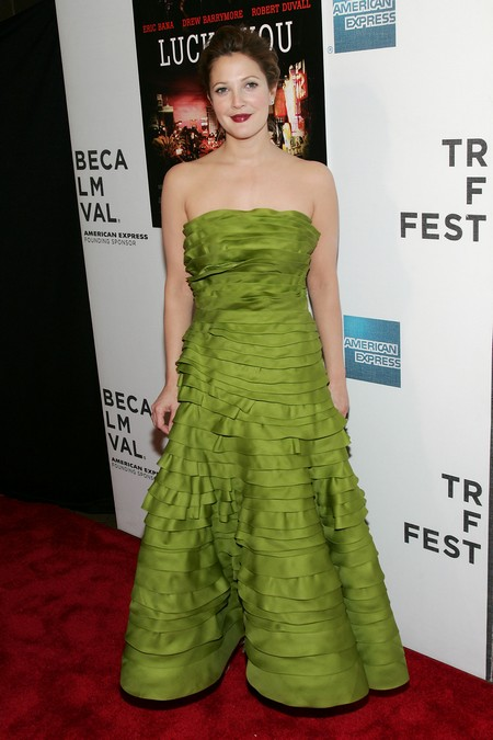 "Premiere Of ""Lucky You"" At The 2007 Tribeca Film Festival"