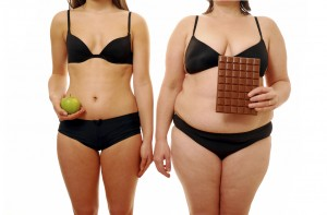 Skinny-and-Overweight-Pic-of-Women
