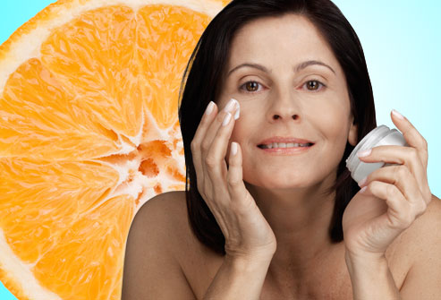 getty_rf_photo_of_woman_using_topical_vitamin_c