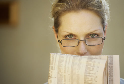 getty_rf_photo_of_woman_with_reading_glasses