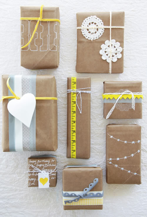 10-cool-christmas-gift-wrapping-ideas