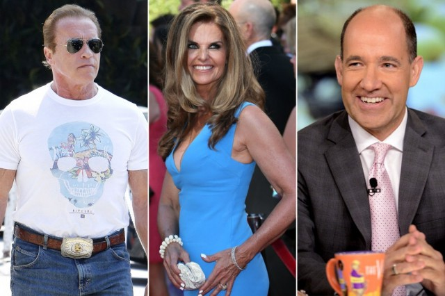 Maria-Shriver-filed-for-divorce-from-Arnold-Schwarzenegger-in-2011-and-now-she's-seeing-Matthew-Dowd-640x426