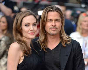 Jolie makes first public appearance since double mastectomy