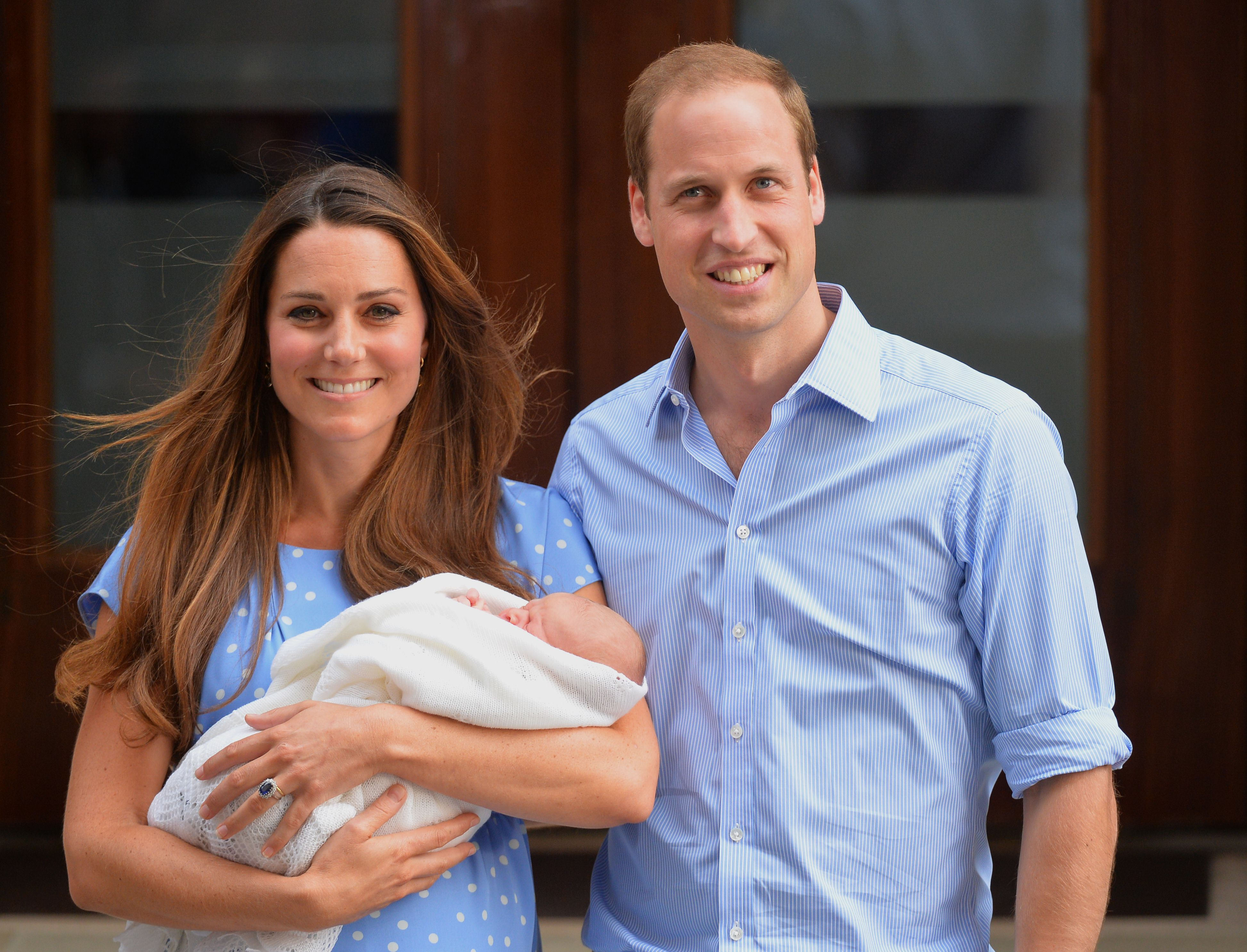 Prince William and Catherine, Duchess of