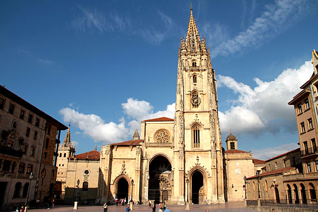 cathedral-oviedo