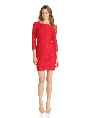 adrianna-papell-womens-long-sleeve-lace-dress-red-4-photo-02-in-bridesmaid-dresses