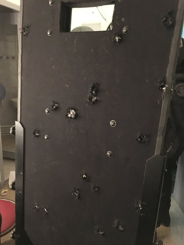 Police-shield-with-bullet-holes-from-the-Bataclan-terrorist-attack