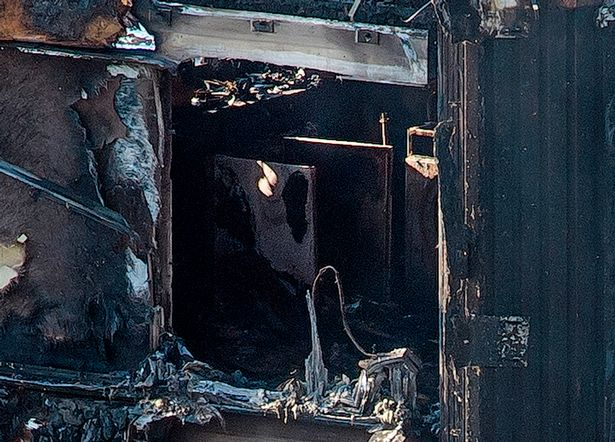 PAY-Aftermath-of-the-Grenfell-Tower-Block