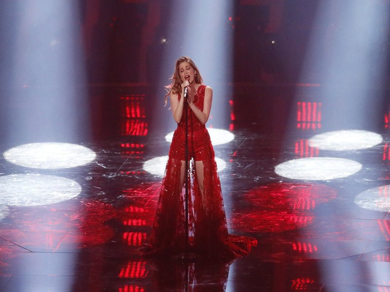 Andres Putting, eurovision.tv