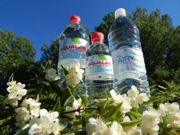 Izmanto iespējas: Skaistuma, veselības un labsajūtas sniedzējs – dabīgais minerālūdens Aqualar pH 9+